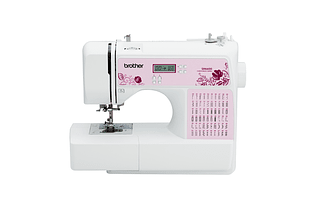MAQUINA DE COSER BROTHER MOD SH6600