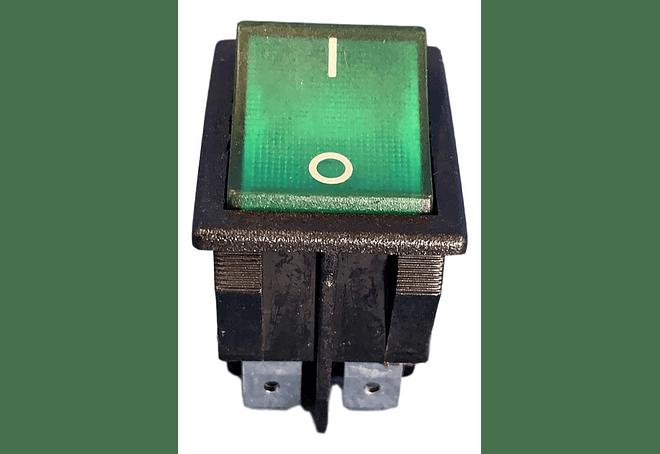 SWITCH DE ENCENDIDO PLANCHA VERTICAL MOD SR-5000