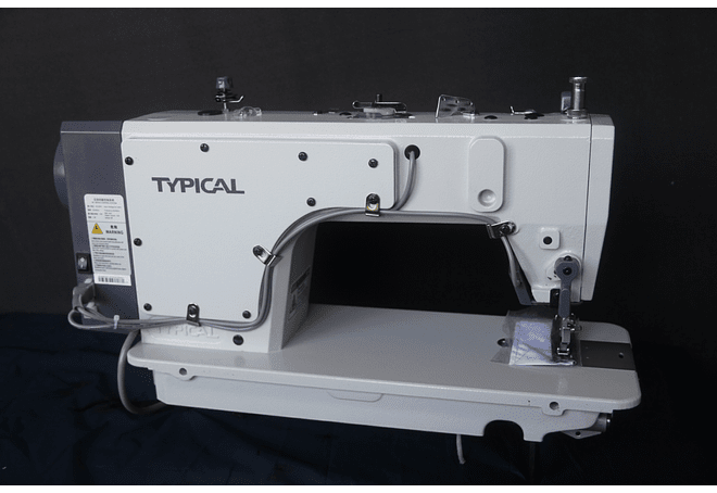 RECTA TYPICAL MOD GC6185MD