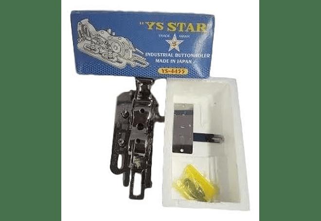 OJALADOR INDUSTRIAL MOD YS-4455