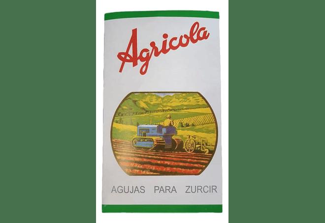 KIT DE AGUJAS AGRICOLA