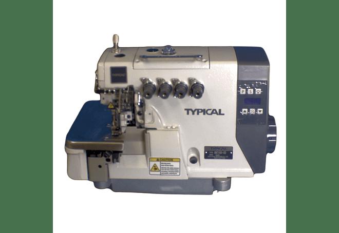 OVERLOCK TYPICAL MOD GN7100D-5