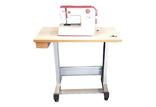 PACK  MESA + MAQUINA COSER STYLE 20