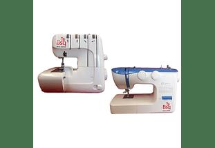 COMBO  BSQ MAQUINAS 990 +3250