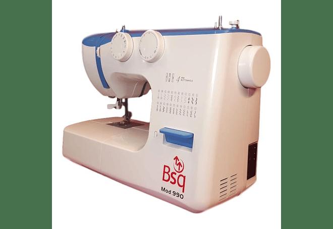 MAQUINA COSER BSQ MOD 990