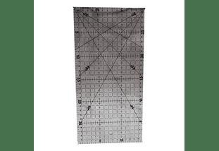 REGLA PATCHWORK  15 CM X 30 MM