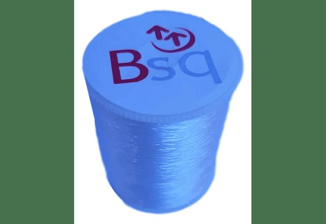 HILO INVISIBLE BLANCO 0.15MM / 200 MT BOBINA