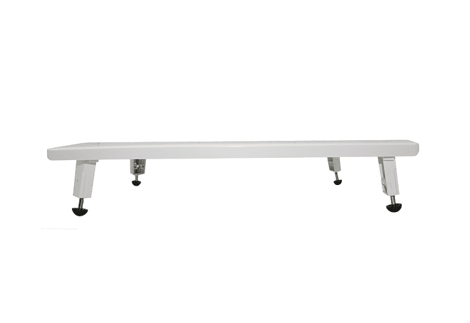 TABLA DE EXTENSION ALFA
