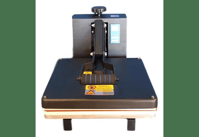 ESTAMPADORA / SUBLIMADORA BSQ 38X38 CM MOD DM-3838