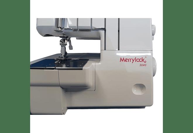 COLLERETERA MERRYLOCK MOD 3040
