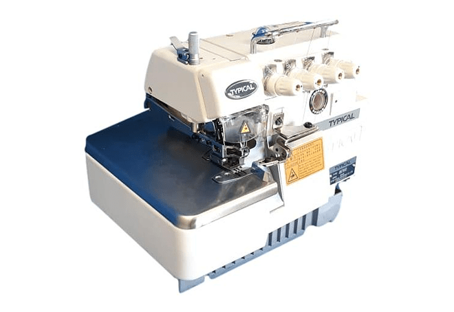 OVERLOCK TYPICAL MOD GN795D - MOTOR DIRECTO