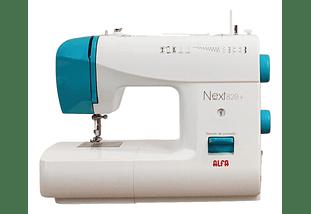 MAQUINA DE COSER ALFA MOD NETX 820 PLUS
