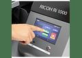 Impresora Textil Ricoh  mod RI-1000
