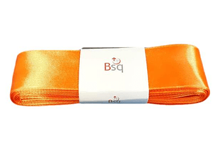 CINTA SATIN BSQ 38 MM X PIEZA DE 10 MT COD 8020