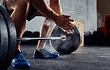 Barra Pre Olímpica Recta 220 cm --- 30 mm de diámetro --- 13 kgs – Carga Max. 250 kg