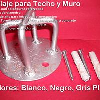 TRX Anclajes Muro/Techo Nacionales