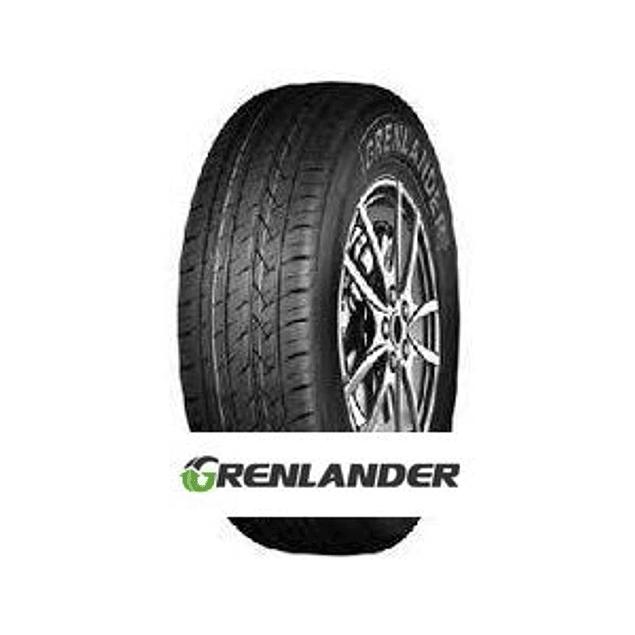 NEUMATICOS 205/50R17 93W XL GRENLANDER