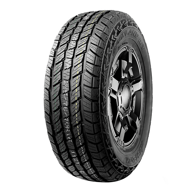 NEUMATICOS 205/70R15 96H OPENLAND A/T D2 ADERENZA