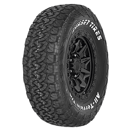 NEUMATICO 31X10.50 R15LT 6PR 109S ALL-TERRAIN T/A SUNSET