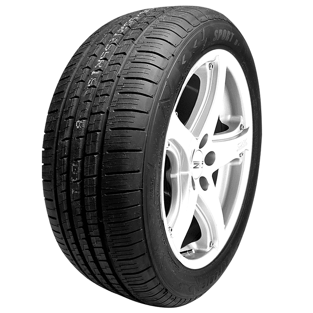 NEUMATICOS 225/45R17 94W SPORT D + EXTRA LOAD DURABLE