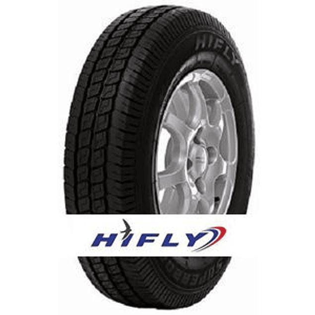 NEUMATICO 215/60R16C HIFLY 8PR SUPER 2000 108/106R