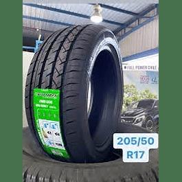 NEUMATICO 215/50R17 95W XL ENRI U08 GREENLANDER