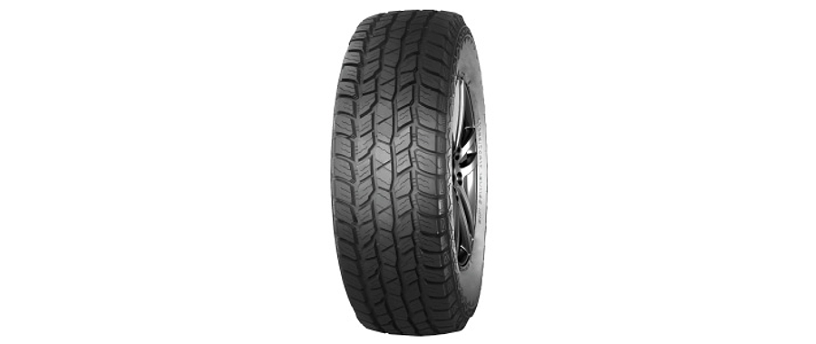 NEUMATICOS 245/70R16 DURABLE REBOK A/T 107T