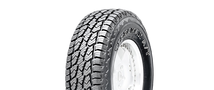 Neumatico Sailun 245/75R16 Terramax AT