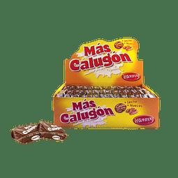 MAS CALUGON MONROY