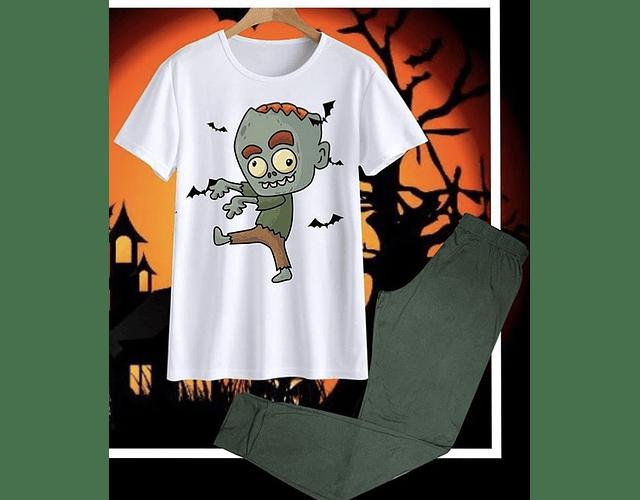Pijama Zombie