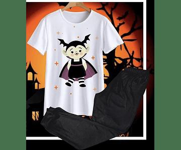 Pijama Vampiresa