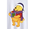 Body Bebé Winnie Pooh