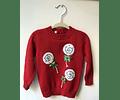 Sweater Lollipop