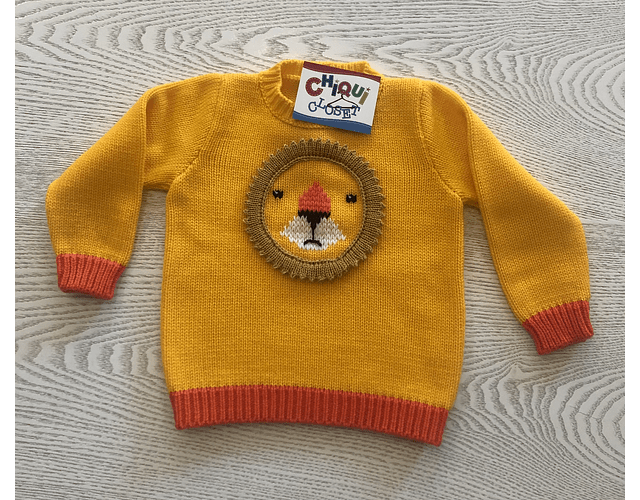 Sweater Leon