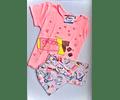 Pijama Choco-Cup