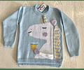 Sweater Unicornio ice cream