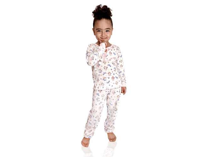 Pijama Fairy Tale