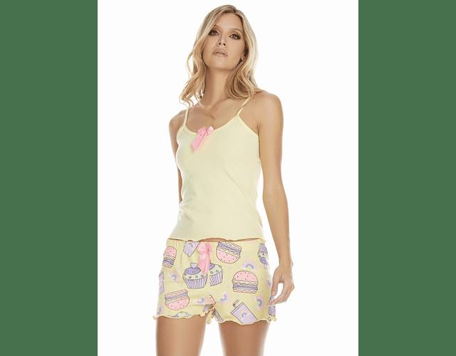 Pijama Burguer