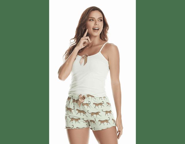 Pijama Tiger
