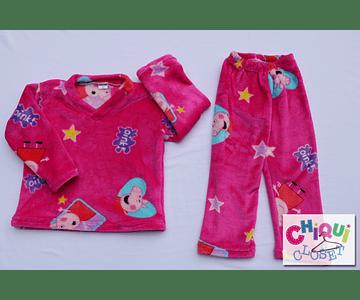 Pijama Peppa Pig
