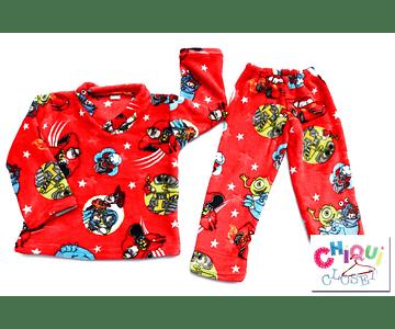 Pijama Personajes Disney