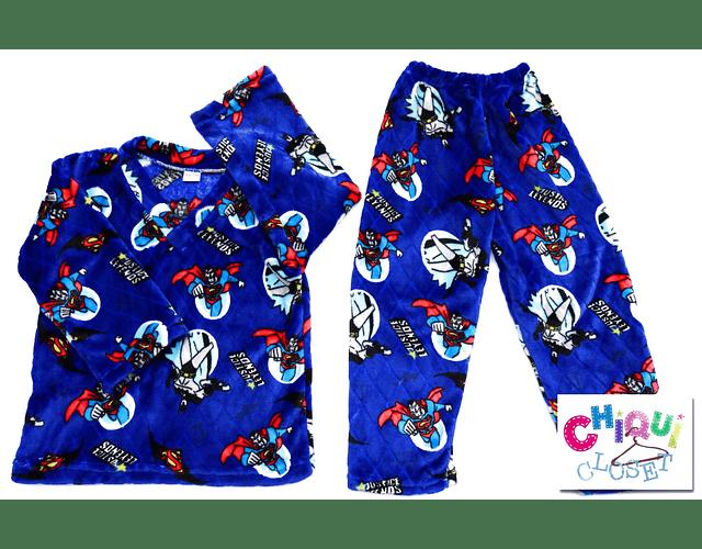 Pijama Batman Vs Superman