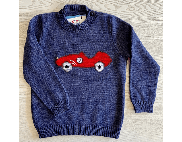 Sweater Daytona