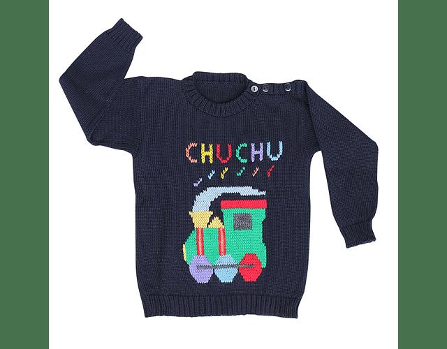 Sweater Chu Chu