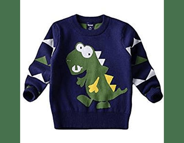 Sweater Dino