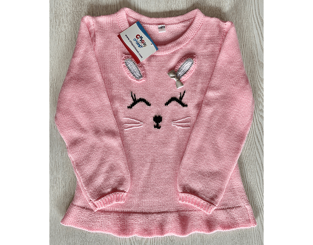 Sweater Arandela Coneja