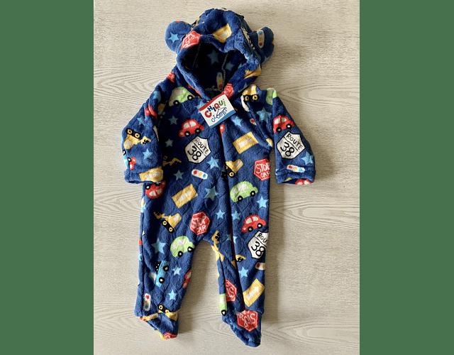 Pijama Ruta