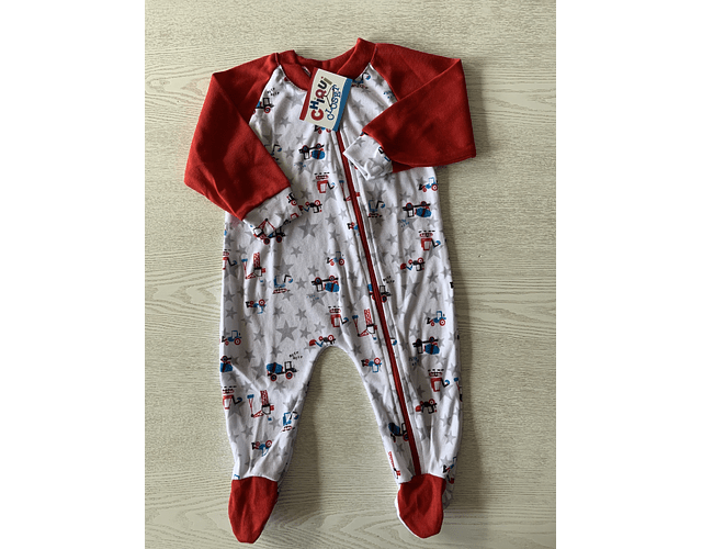 Pijama Constructor