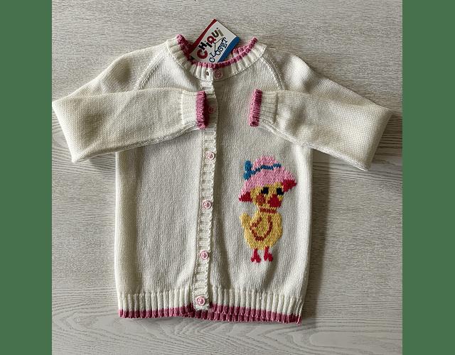 Sweater Patito