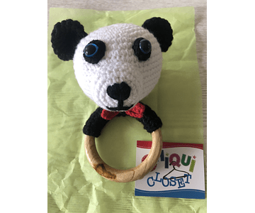 Juguete Panda